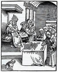 katolika eklezio kolektas monon